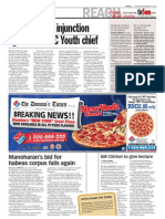 TheSun 2008-11-13 Page04 Court Cancels Injunction Against Ex-MIC Youth Chief