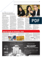 TheSun 2008-11-14 Page31 OMG Completes Two-month Survey on Consumer Behaviour