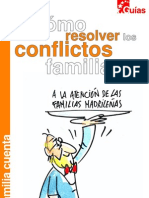 Psico Familia Guia Resolver Conflictos Familiares