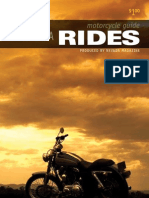 Nevada Rides Guide