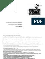 criterios de calificación y evaluación 2011