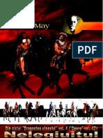 Karl May - Opere Vol. 42 - Nelegiuitul [v1.5 BlankCd]