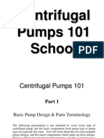 Aurora Pump School 101