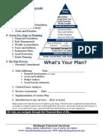 Birdseye Financial Profile (CLIENT PACKET)