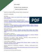Tematica Examen IVR Sesiunea I 2012