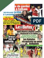 LE BUTEUR PDF du 01/02/2012