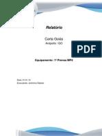 Relatorio 1ª Prensa MP4