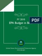 2010bib EPA