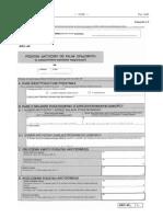 AKC-4I Podatek akcyzowy od paliw opałowych