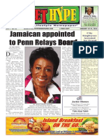 Street Hype Newspaper - January 19-31, 2012