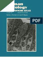 Stanley L. Erlandsen Jean E. Magney-Human Histology a Microfiche Atlas Volume 1 Cells and Tissues-University of Minnesota Press(1985)
