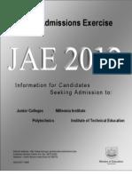 jae-info