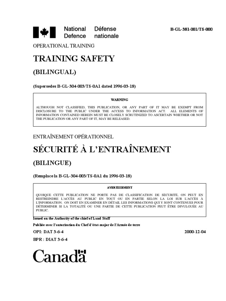 best website 926b7 968fc CF Training Safety