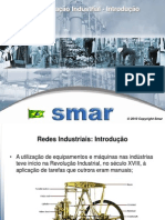 1 - Redes Industriais Introdução