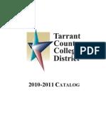 Catalog 2010-2011 20100614