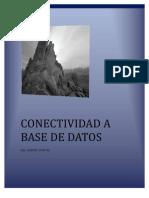 PRUEBA DE CONECTIVIDAD