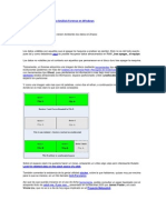 Recogiendo Evidencias para Análisis Forense en Windows
