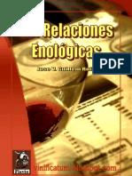 Las Relaciones Enológicas