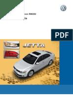 2011 Jetta