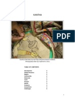 Kantha Extended Documentation