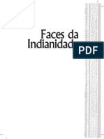 Faces Da Indianidade