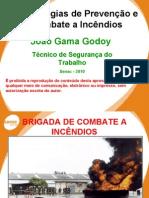 BRIGADA DE INCENDIO
