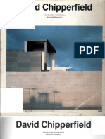 [Architecture eBook] Catalogos de Arquitectura Contemporanea - David ChipperfieldD