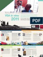 VSA in view 2011
