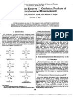 Alexander J. Fatiadi et al- Cyclic Polyhydroxy Ketones. I. Oxidation Products of Hexahydroxybenzene (Benzenehexol)