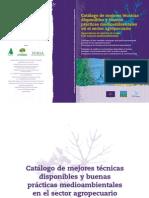 Nps79.Tmcatalogo de Mej Tec y Bunas Prac Sector Agropecuar