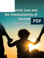 huge discount bd356 9df58 Family Law and Parenthood