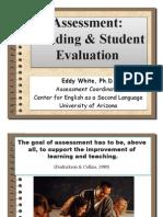 Grading Student Evaluation