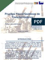 PRESENTACION DE TRANSFORMADORES