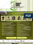 Leaders in Islamic Finance the International Islamic Leadership Summit