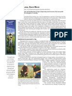 Montana Grazing Lands Conservation