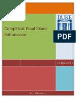 CompStrat Final