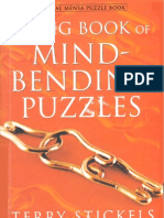 The Big Book of Mind-Bending Puzzles