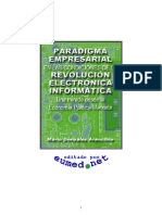 REVOLUCION ELECTRONICA INFORMATICA