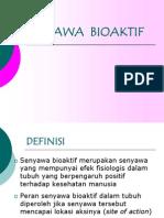 6. Senyawa Bioaktif