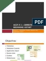 ASP Session5 Slide