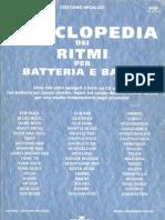 Cristiano Micalizzi - Enciclopedia Dei Ritmi Per Basso e Batteria