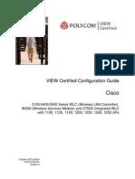 View Cisco Wism