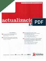 Actualizaciones en SIDA - Presentación Estudio LINKS