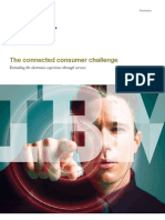 IBM - The Connected Consumer Challenge