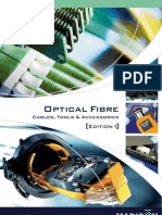 MADISON TECH - Optical Fibre Cables, Tools and Acessories