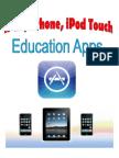 iPad Education Apps 2 1