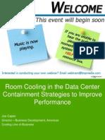 APC Cooling