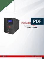 Power Vista