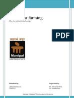 What is Molecular Farming