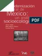 La modernización rural de México.. un análisis socioecológico